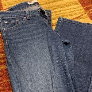 Women's LEVI jeans 👖